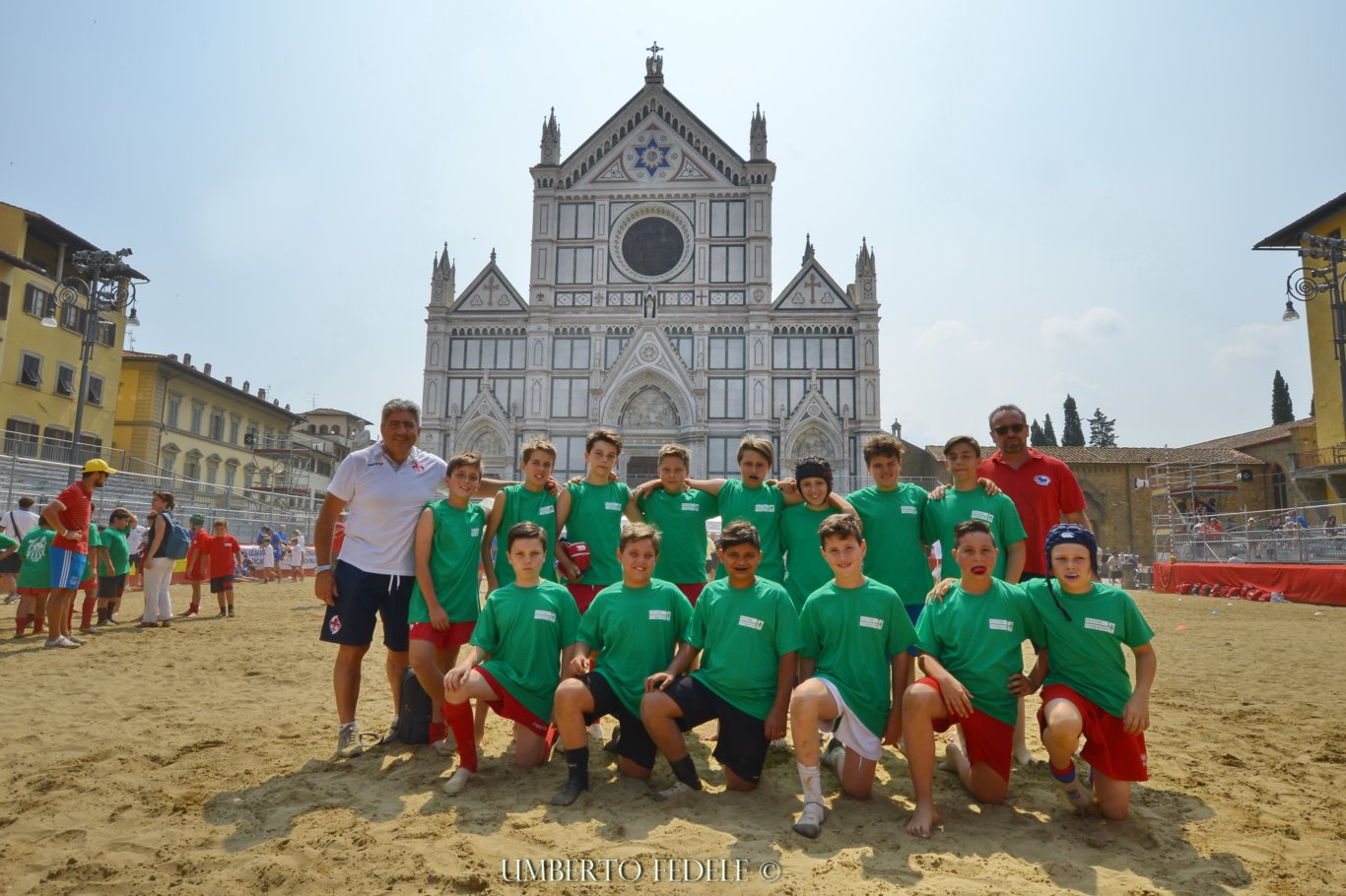 beach rugby firenze