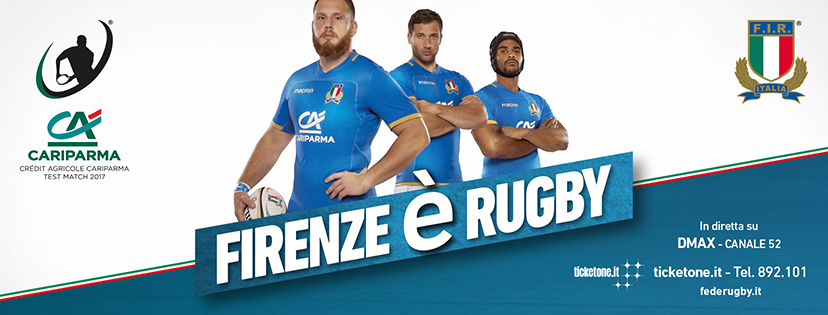 FB Cover Firenze