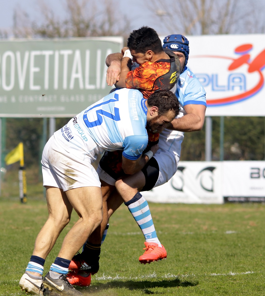 San dona rugby