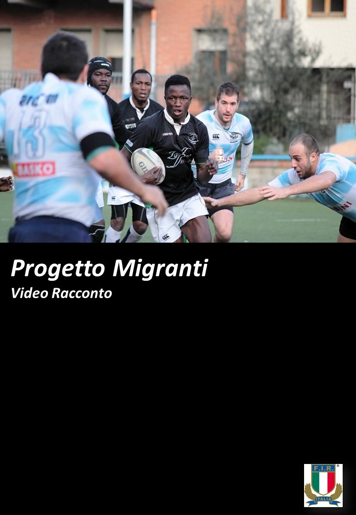 copertina video migranti