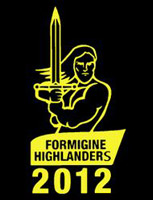 HIGHLANDERS FORMIGINE R.