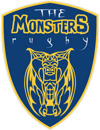 THE MONSTERS RUGBY ASD