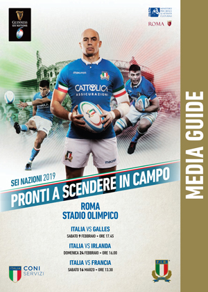 MEDIA GUIDE SIX NATIONS 2019-1