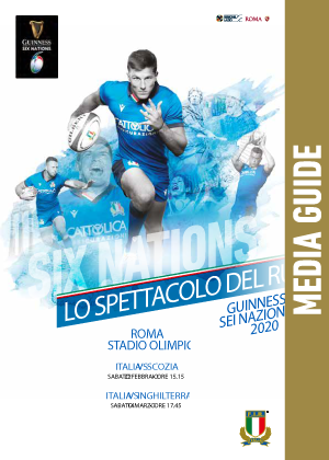 media guide six nations 2020