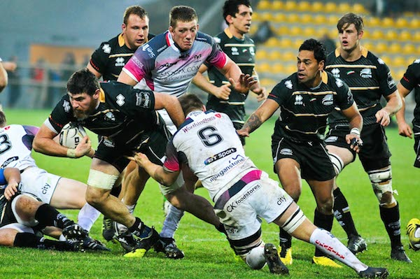 Biagi vs Ospreys 201516